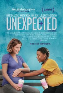 404px-Unexpected_(2015_film)_POSTER