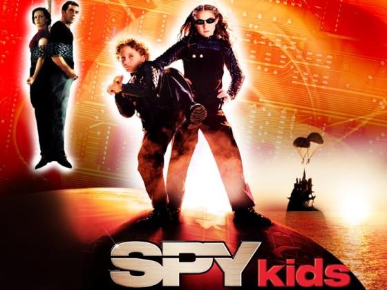 Spy-Kids