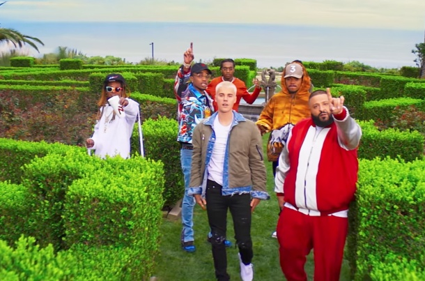 02-DJ-Khaled-Im-the-One-ft.-Justin-Bieber-Quavo-Chance-the-Rapper-Lil-Wayne-screenshot-2017-billboard-1548